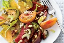 Summer Healthy Eats