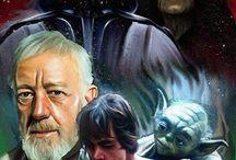 Star wars arte