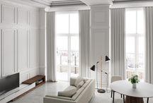 Grand interior design