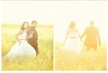 WEDDINGS | INSPIRATION / by Heather Barta