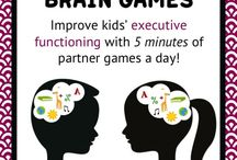 Learning Executive Function