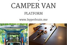 Camper cars