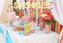 Elissa's 13th Birthday Party / by Lisa Hidalgo