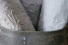 textiles // fabric