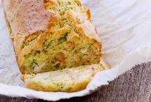 receipes Savoury picnic cake