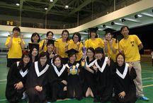 學生活動-系際體育競賽