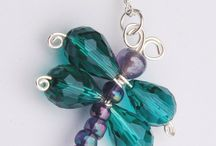 DIY - Beads, Wire and Clay Projects