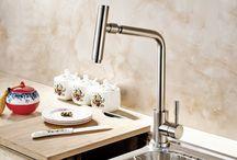 Stainless steel faucet / Stainless steel faucet