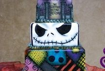 BDay cake ideas