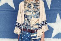 Fashion  / by Sarah Kate
