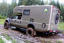 Weltreise Camper