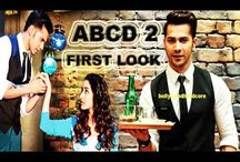 ABCD 2 First Look OUT
