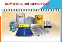 SERVICE SOLAHART ANCOL HP 087883805720