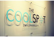 CoolSpot Cryotherapy | Nashville Health Restoration / The CoolSpot Cryotherapy opened in the Summer of 2017 by award winning personal trainer Josh Rogers and his fitness followers Cynthia Arnholt, Perian Strang and Mary Wilson with a common goal to bring revolutionary muscle and joint recovery options to individuals and the athletic community in Nashville. Contact them: (615) 457-2530