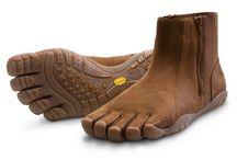 barefoot winter