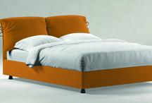 Letti / Le camere da letto moderne, dal design ricercato, idee e consigli su mobili e accessori per arredare il tuo spazio.