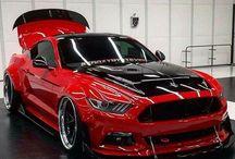 luxus kocsik