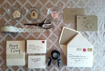 Invitations/Programs/Everything paper