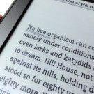 Kindle tips