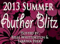 2013 Summer Author Blitz / Follow the 2013 Summer Author Blitz and win prizes!