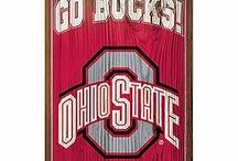 Love My Bucks and Michigan Still Sucks / by Abbie Coe