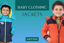 Kids Clothing / Superb store... With best collection for kids...www.estoor.com