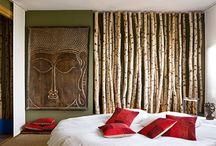 Interior Design: divisorias