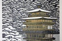 Japanese Art, contemporary & historical