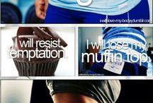 Fitness / Motivation!!
