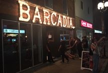 Barcadia Kingston