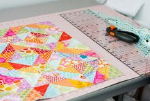 crafty quilty goodness