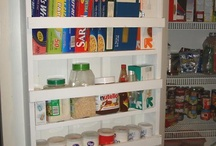 Pantry / by Bec Caf
