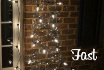 It's beginning to look a lot like Christmas! / by Angie Egeditch