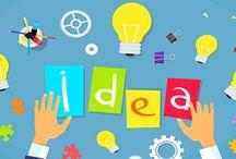 Inspiration business