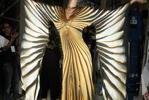 Empirme dress