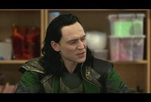 Loki / Bam!!   You just got Loki'd!!!