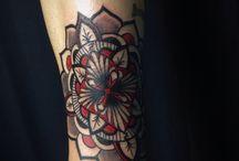 Geometric Lotus