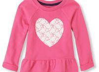 Productos de Corazón / Productos de Corazón para el Día de San Valentín.
