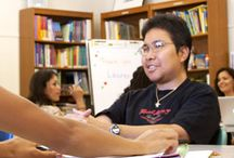 Explore a Graduate Degree / Each week, the COE pins information about a graduate program, giving you a chance to explore all of your options as an educator. / by UH Manoa