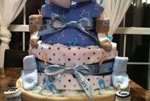 daiper cakes
