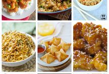 Chinese food/recipes