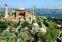 Интересные туры в Турцию / Наша компания «Генджели туризм» является принимающей компанией на территории Турции. Мы предлагаем широкий выбор отелей Стамбула. Также мы предоставляем широкий спектр услуг: шоп-туры для розничных и оптовых покупок, выезд на семинары и конференции, отдых на горнолыжных курортах, круизы вдоль побережья Турции, увлекательные путешествия в разные районы страны. Если у Вас есть особые пожелания к поездке в Стамбул, наши менеджеры помогут Вам разработать и организовать индивидуальный маршрут.