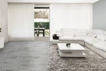 Porcelain Wall and Floor