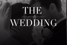 """The Wedding / When """"yours"""" and """"mine"""" become """"ours."""" See Fifty Shades Freed, in theaters February 9, 2018."""