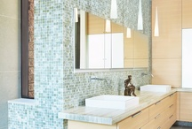 BATHROOM / by Doodle Home