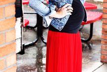 pregnant time