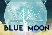 Blue Moon Magick & Metaphysics / Bue Moon offers ethical, original witchcraft tools and gifts all lovingly handcraftd or curated by Paige Vanderbeck, The Fat Feminist Witch. Find me on Facebook at http://facebook.com/BlueMoonMagickShop