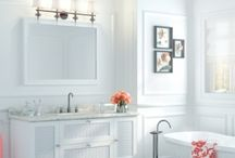 Bathroom Ideas  / by Tracy Low