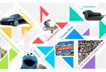Trends for 2014 / marketing trends.  Consumer behavior, communication,
