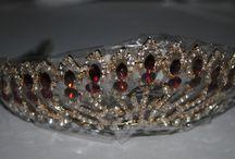 Royal Style - Tiaras